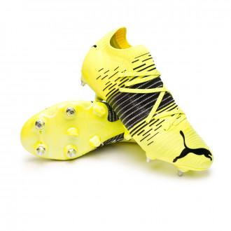 Future Z 1.1 MxSG Yellow alert-Puma black-Puma white