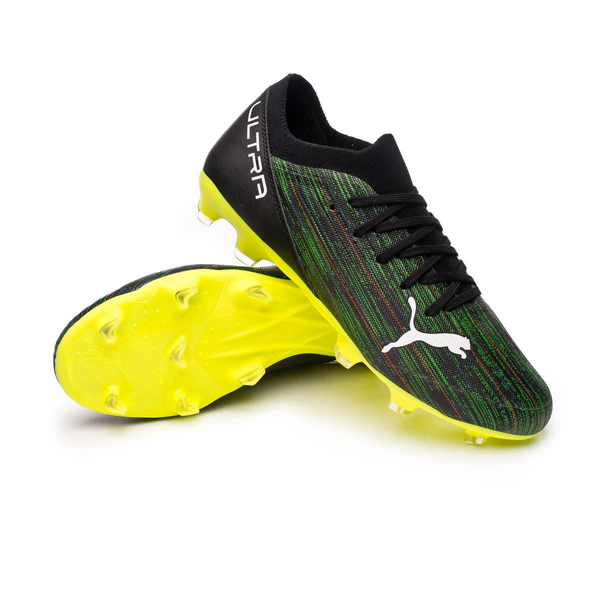 Puma Ultra 3.2 FG/AG Football Boots