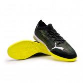 Tenis Ultra 1.2 Pro Court Puma Black-Puma White-Yellow Alert