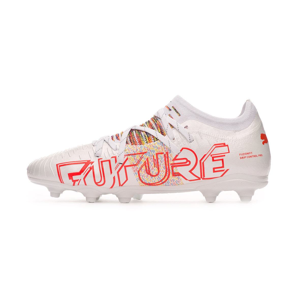 Puma Kids Future Z 2.1 FG/AG Football Boots