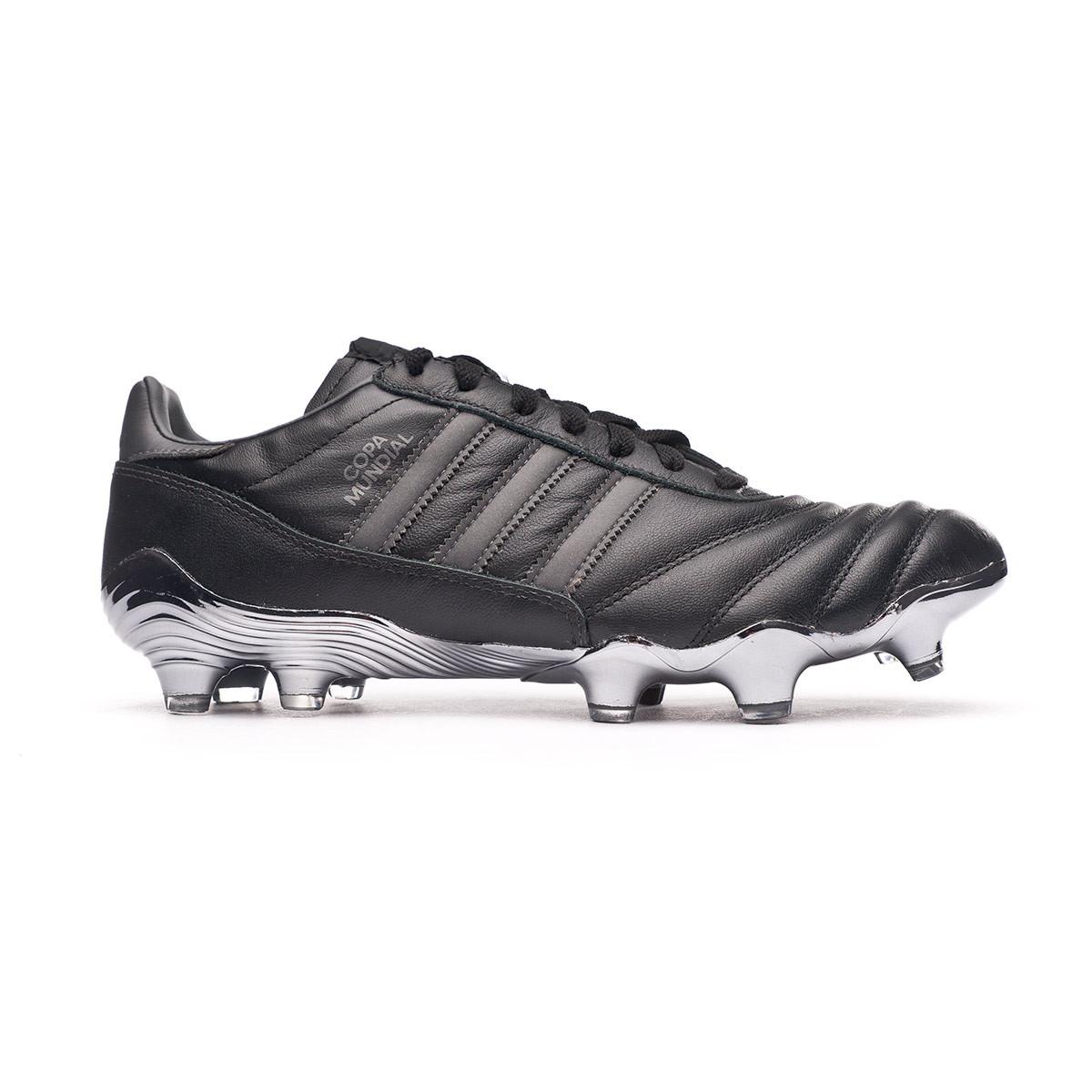 Chaussure de foot adidas Copa Mundial FG Black - Fútbol Emotion
