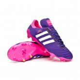 Scarpe Copa Mundial 21PK FG Collegiate purple-White-Shock pink