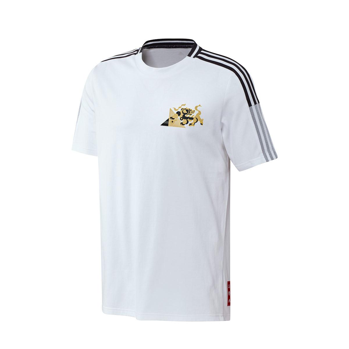 adidas Juventus CNY 2020-2021 Jersey