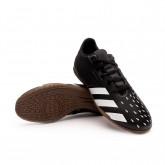 Futsal Boot Predator Freak .4 IN Sala Core black-White