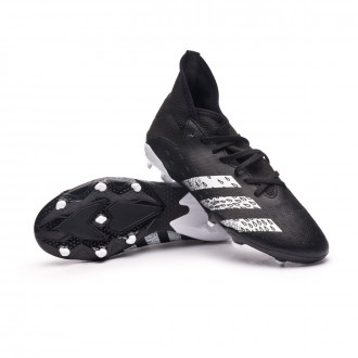 Predator Freak .3 FG Niño Core black-White