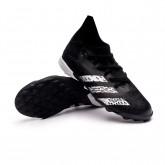 Futsal Boot Predator Freak .3 IN Niño Core black-White