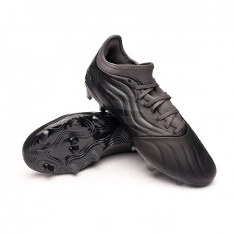 Copa Sense.3 FG Core black-Grey six