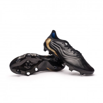 Copa Sense.1 FG Black-White-Gold metallic