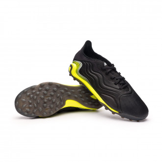 Copa Sense.1 Turf Black-White-Gold metallic