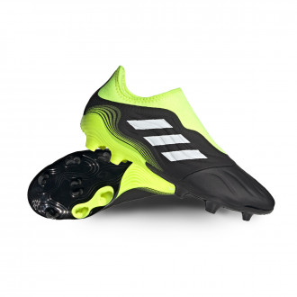 Copa Sense.3 LL FG Black-White-Solar yellow
