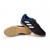 Futsal Boot Kids Copa Sense.3 IN Sala Black-White-Royal blue