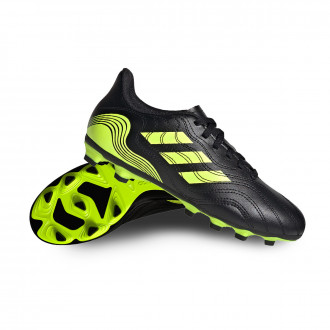 Copa Sense.4 FxG Niño Black-Solar yellow