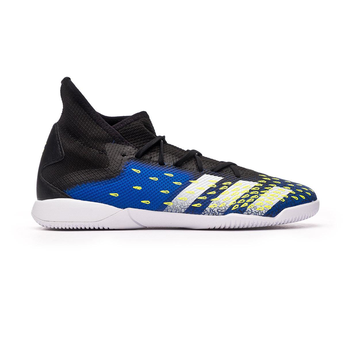 Chaussure de futsal adidas Predator Freak .3 IN