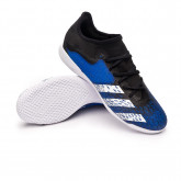 Futsal Boot Predator Freak .3 L IN Black-White-Royal blue