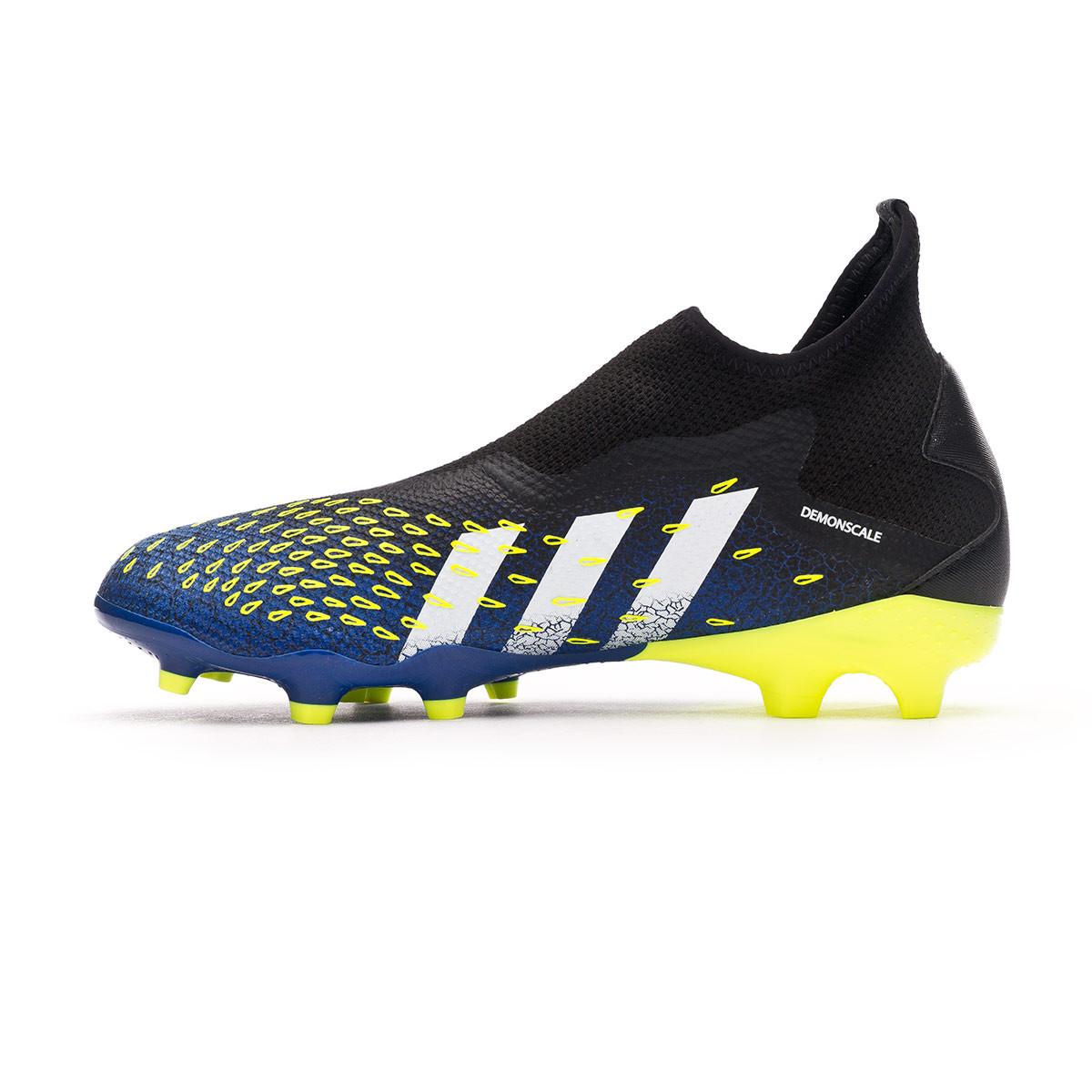 adidas Predator Freak .3 LL FG Football Boots