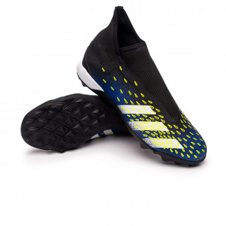 Predator Freak .3 LL Turf Black-White-Solar yellow