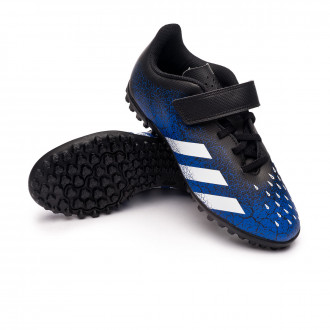 Predator Freak .4 H&L Turf Criança Royal blue-White-Black