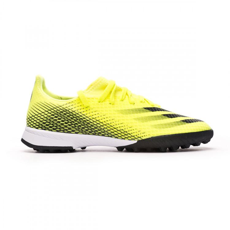 bota-adidas-x-ghosted-.3-turf-nino-amarillo-1.jpg