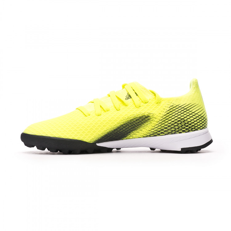 bota-adidas-x-ghosted-.3-turf-nino-amarillo-2.jpg