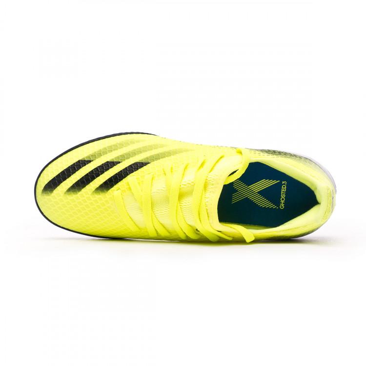 bota-adidas-x-ghosted-.3-turf-nino-amarillo-4.jpg