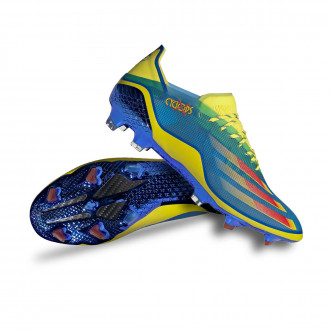 X Ghosted.1 FG Blue-Vivid red-Bright yellow