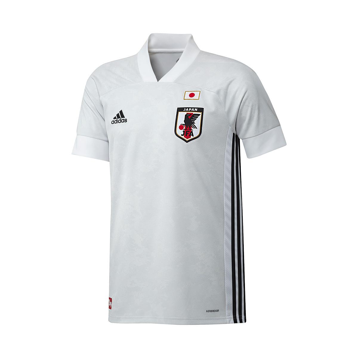 adidas Japan Away Jersey 2020-2021 Jersey