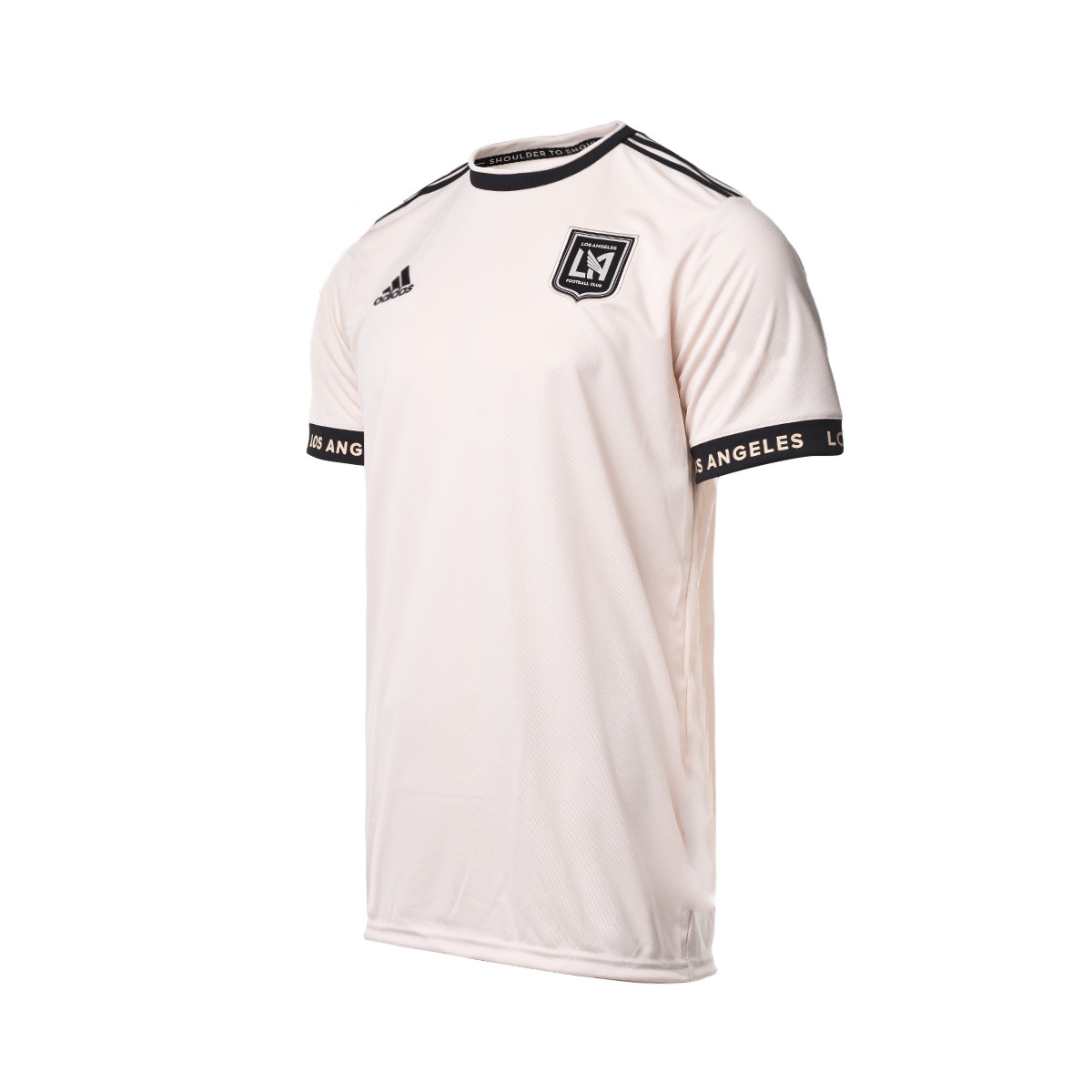 adidas Los Angeles FC Away Jersey 2020-2021 Jersey