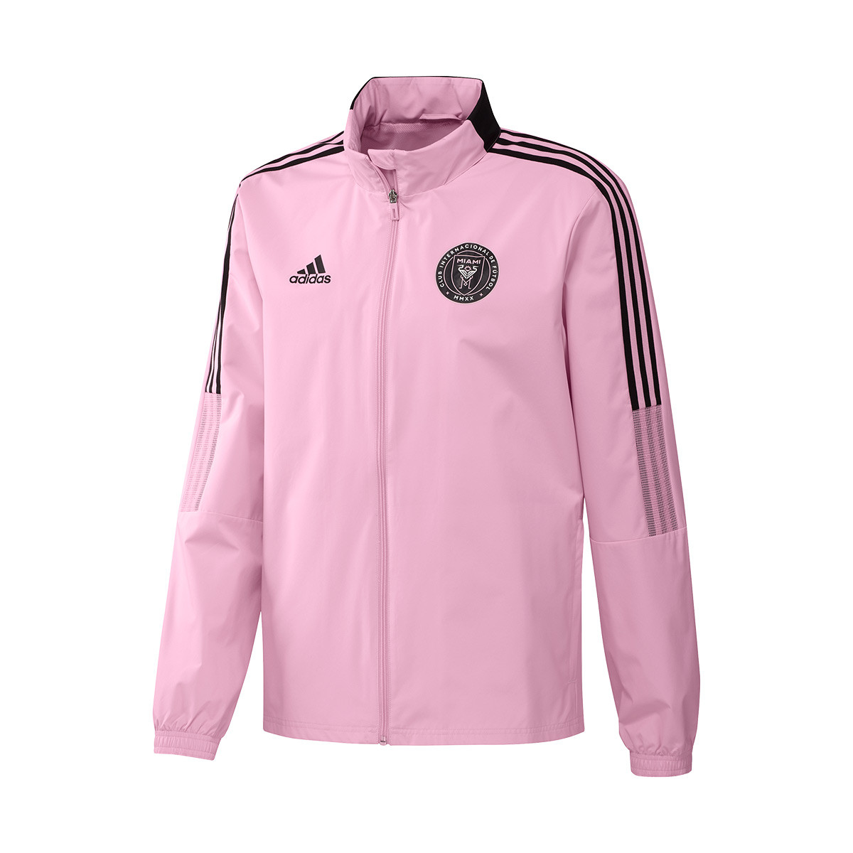 Giacca adidas Inter Miami CF All Weather 2020-2021