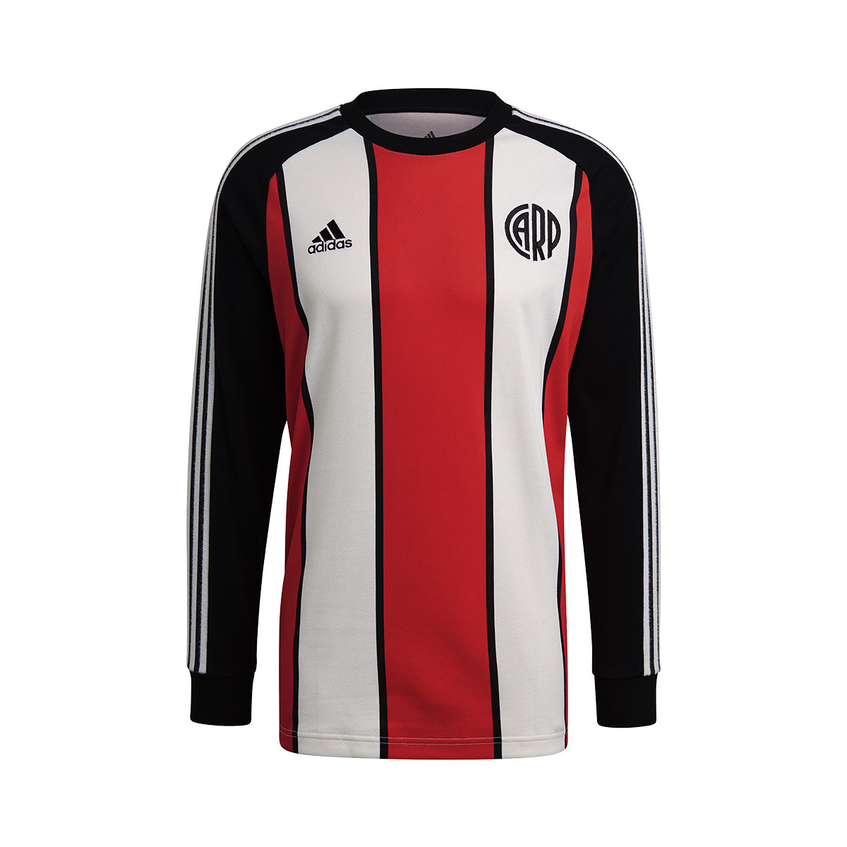 adidas River Plate Icons 2020-2021 Jersey