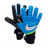 Guante Phantom Elite Photo blue-Black-Silver