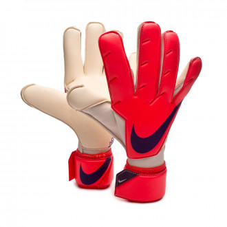Vapor Grip 3 Bright crimson-Platinum tint-Indigo burst