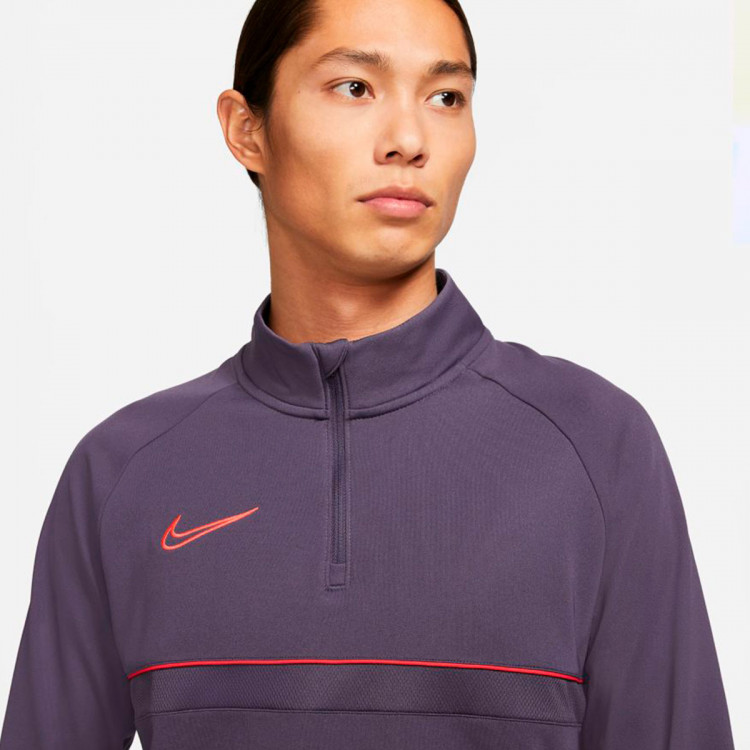 Nike Academy 21 Drill Top Sweatshirt