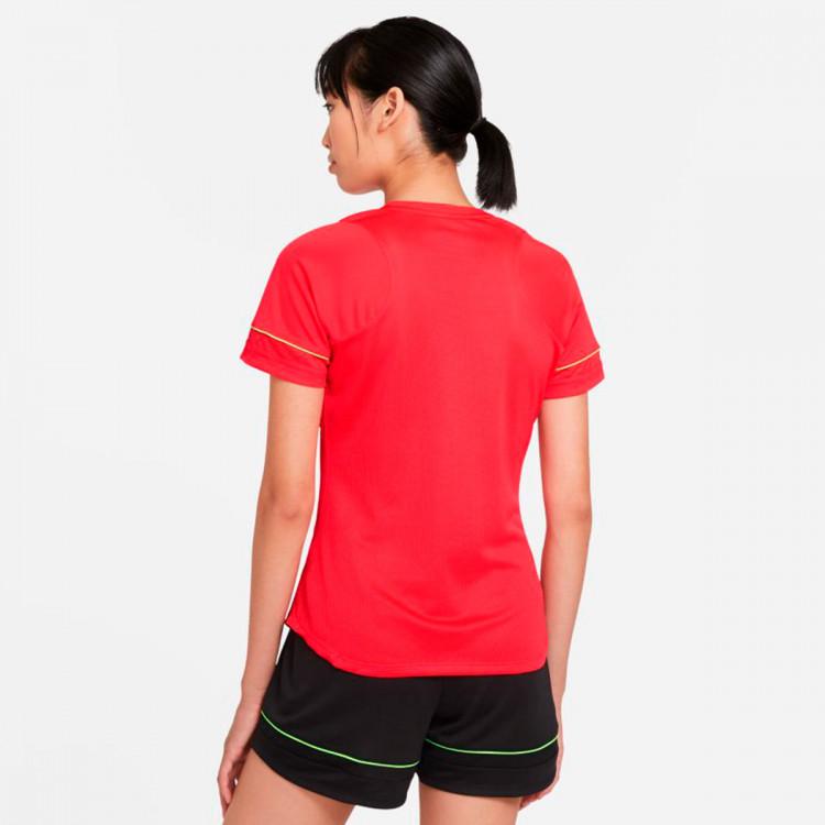 Maillot Nike Academy 21 Training m/c Mujer