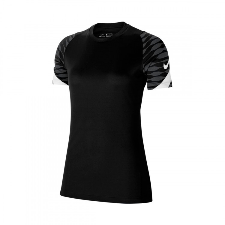 Dri-Fit Strike Mujer Black-Anthracite-White