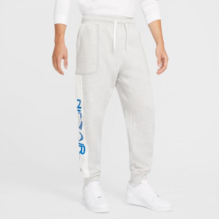 pantalon-largo-nike-sportswear-nike-air-fleece-jogger-grey-heather-summit-white-infrared-0.jpg