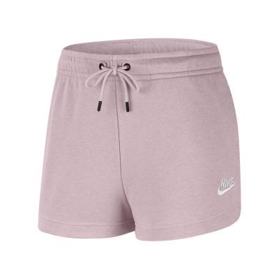 pantalon-corto-nike-sportswear-essential-french-terry-mujer-champagne-white-0.jpg
