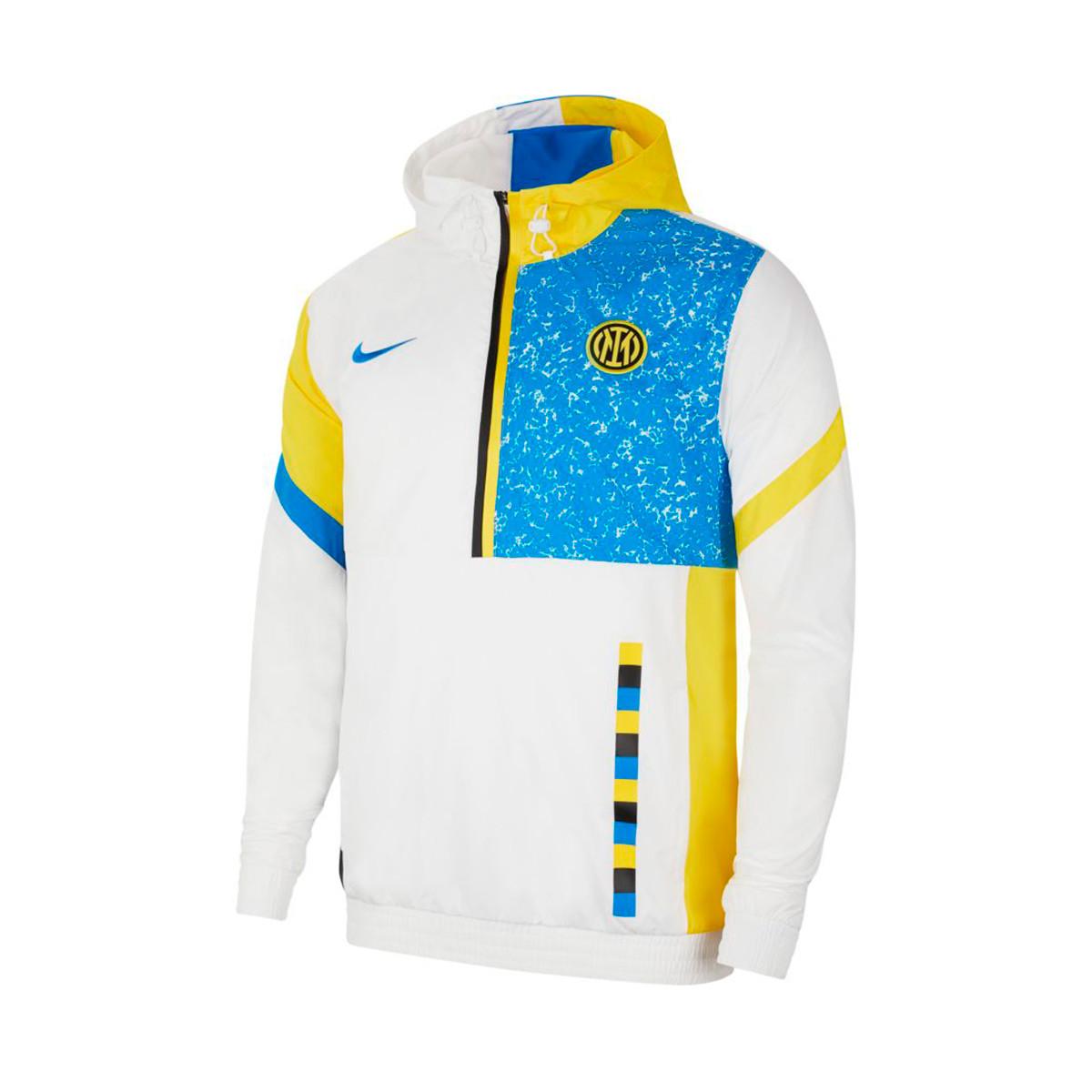 Giacca Nike Inter Salone