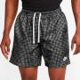 Sportswear City Edition Woven Flow Grid