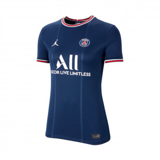 Paris Saint Germain shirts. PSG official jersey & kits - Fútbol ...