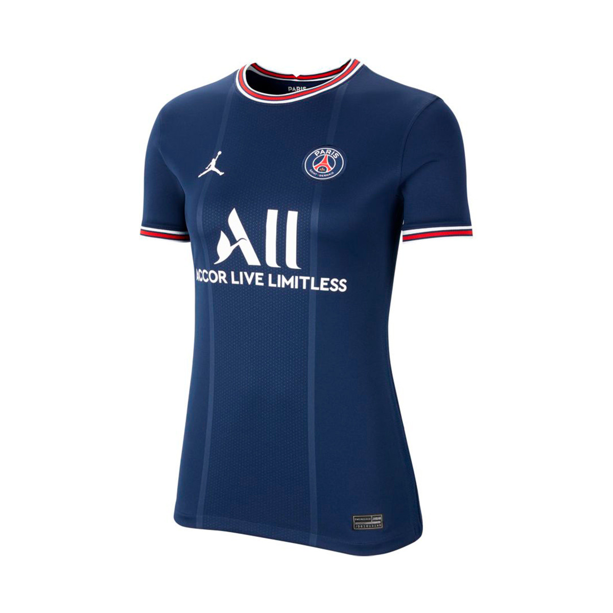 Nike Women Paris Saint Germain Home Jersey Stadium 2021-2022 Jersey