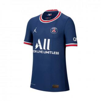 Maglia del Paris Saint Germain. Abbigliamento del PSG 2021/ 2022 ...