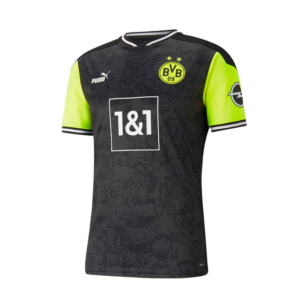 Puma Borussia Dortmund Special Edition Jersey