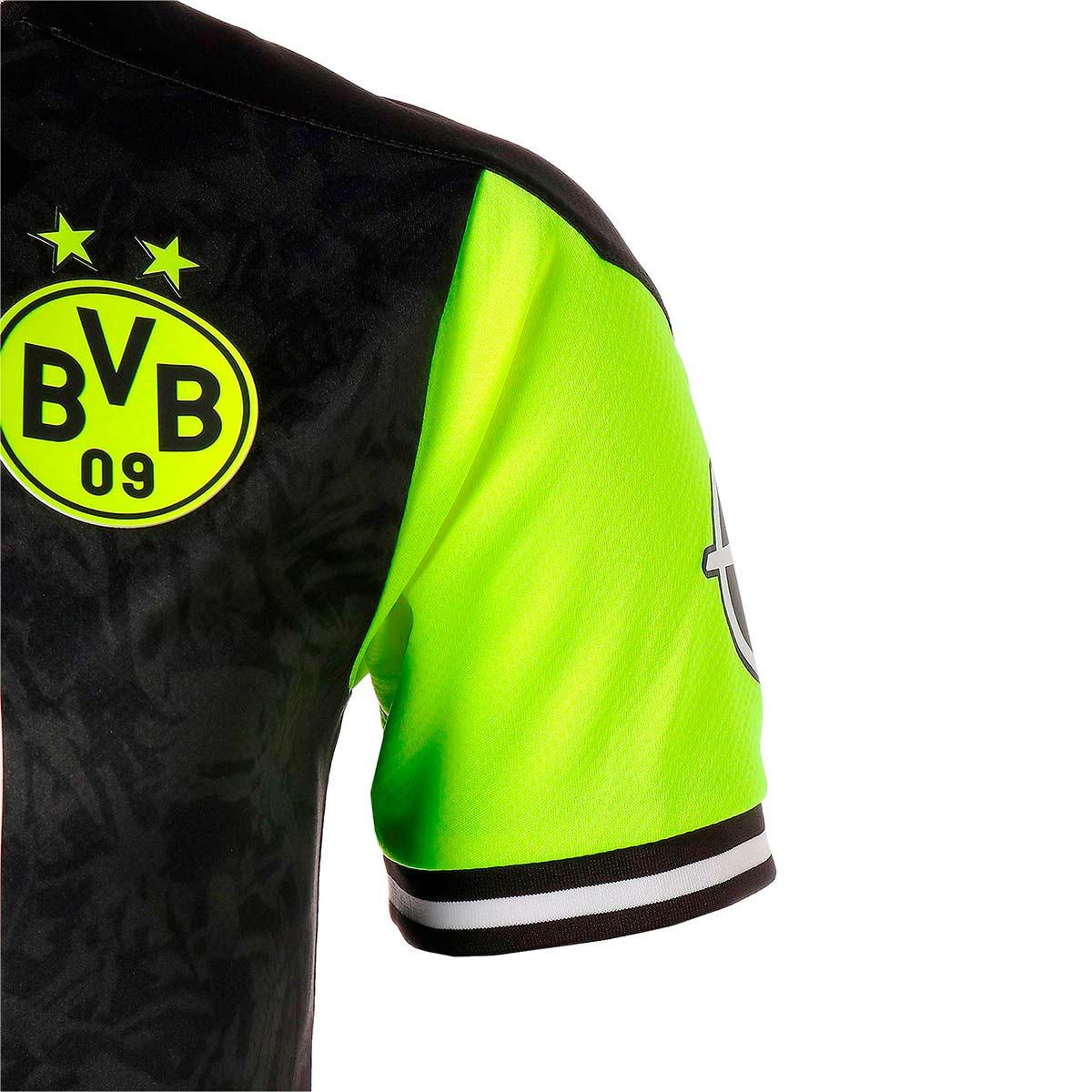 Maglia Puma BVB Borussia Dortmund Special Edition Jersey