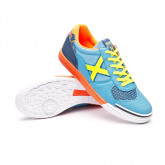 Tenis G3 Indoor Cyan