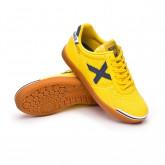 Sapatilha de Futsal G3 Profit Criança Yellow