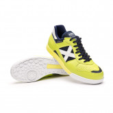 Chaussure de futsal Continental Yellow