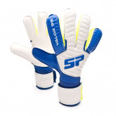 Glove Valor 99 RL Starter Aarón Escandell White-Blue