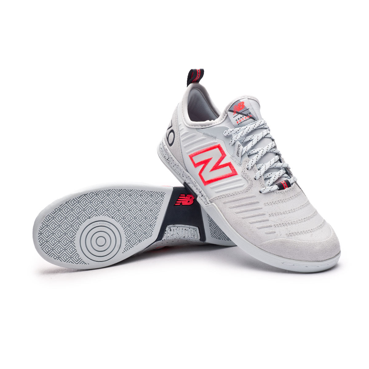New Balance Audazo V5 Pro Suede IN Futsal Boot
