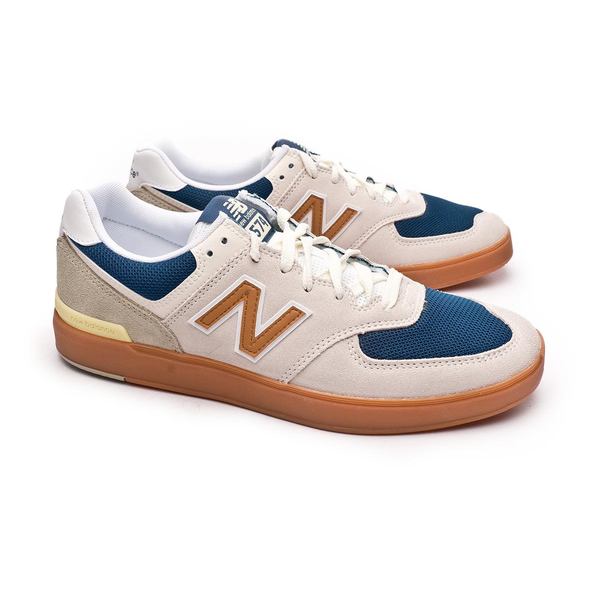 New Balance All Coasts 574 v1 Trainers