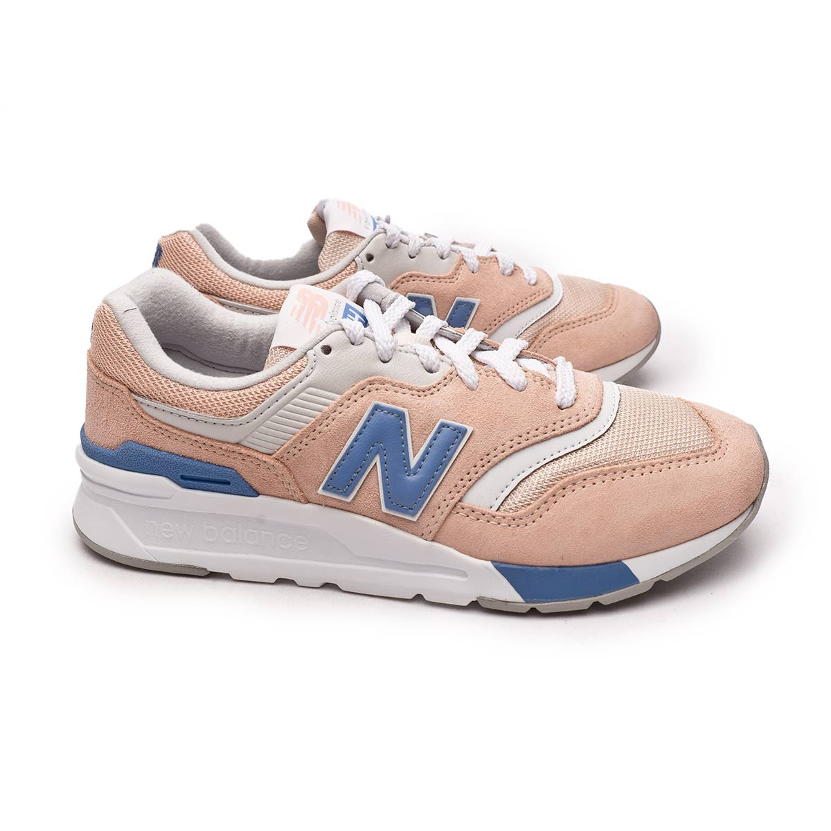 New Balance Classic 997H v1 Mujer Trainers